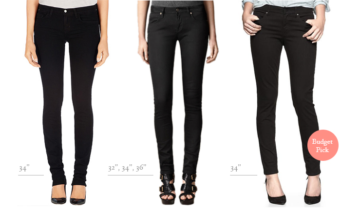 Tall Girl Jeans   Clothes Captioned